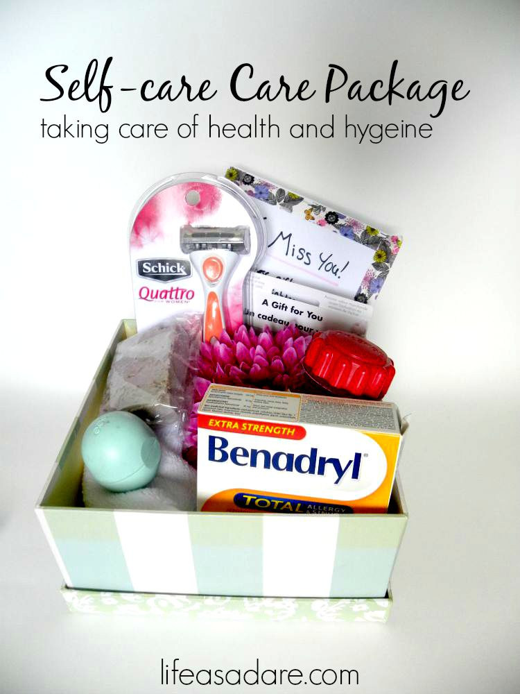 Here Are Some Great College Care Package Ideas For Any Student You Know Mix