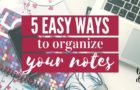 2016-11-14-how-to-organize-your-notes-h