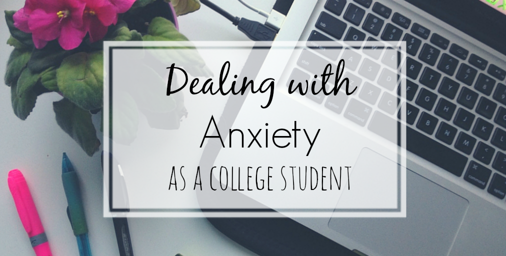 9 Ways to Handle College Stress - Life as a Dare